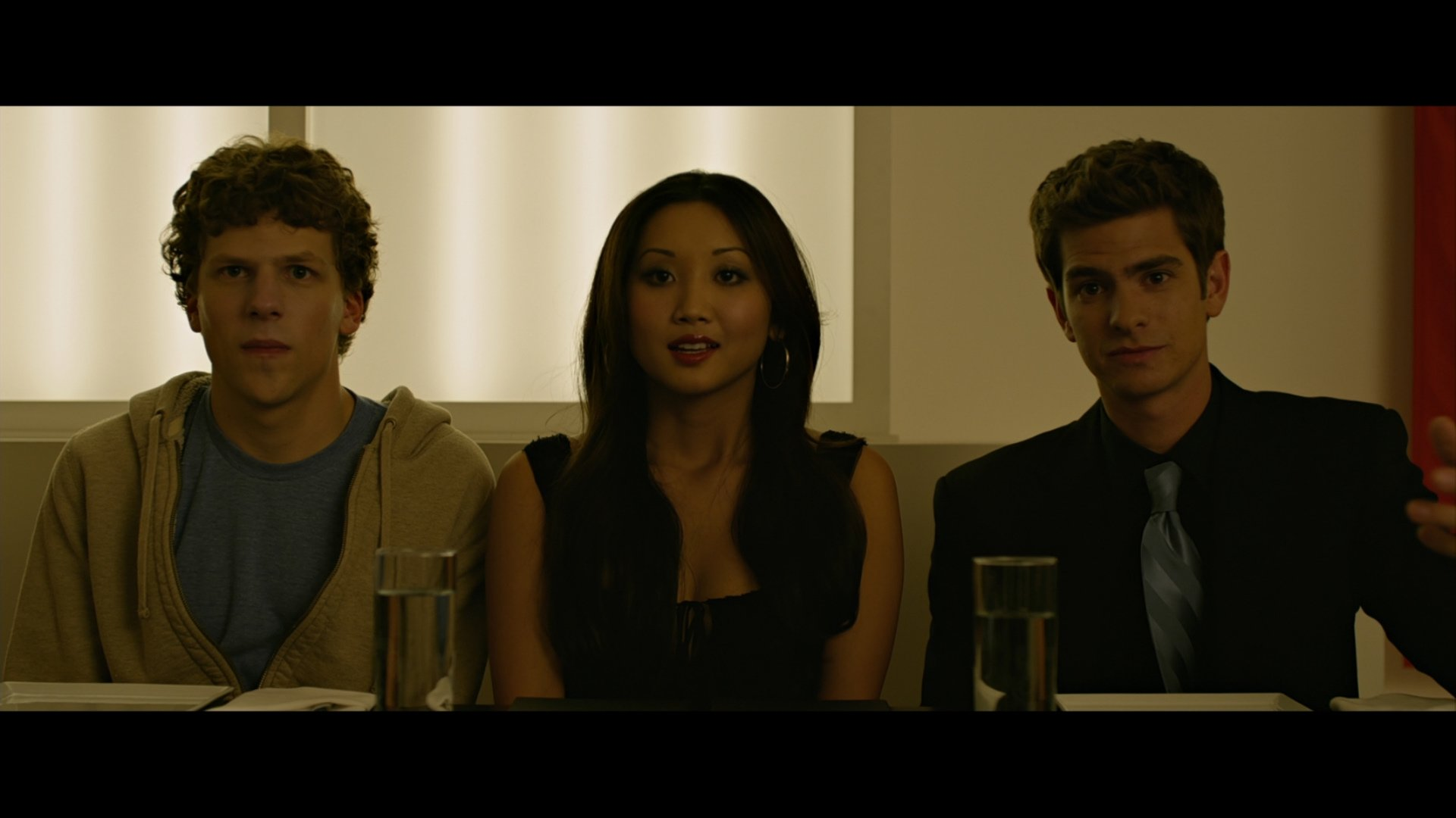 The Social Network HD Wallpaper | Background Image ...