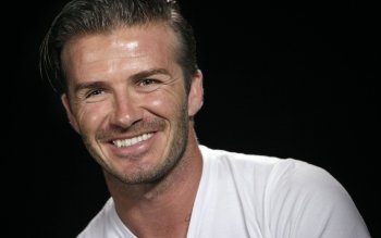 Sports - David Beckham  Wallpapers and Backgrounds ID : 353428