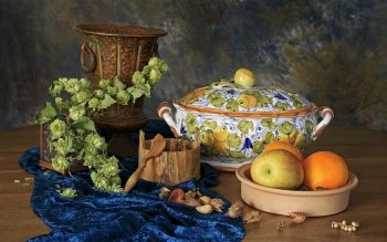 Food - Still Life Wallpapers and Backgrounds ID : 353440
