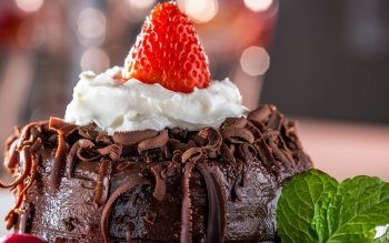 Alimento - Cake Wallpapers and Backgrounds ID : 353444