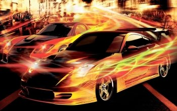 Movie - The Fast And The Furious: Tokyo Drift Wallpapers and Backgrounds ID : 353701