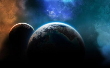 Sci Fi - Planets Wallpapers and Backgrounds ID : 353798