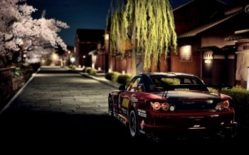 Fahrzeuge - Honda Wallpapers and Backgrounds ID : 353931
