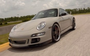 Vehicles - Porsche 911 Turbo Wallpapers and Backgrounds ID : 353936