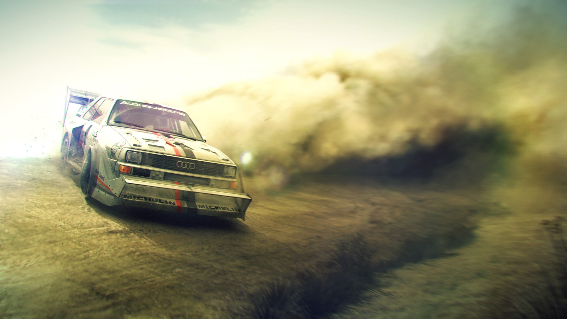 15 Audi Quattro Hd Wallpapers Hintergr 252 Nde Wallpaper Abyss