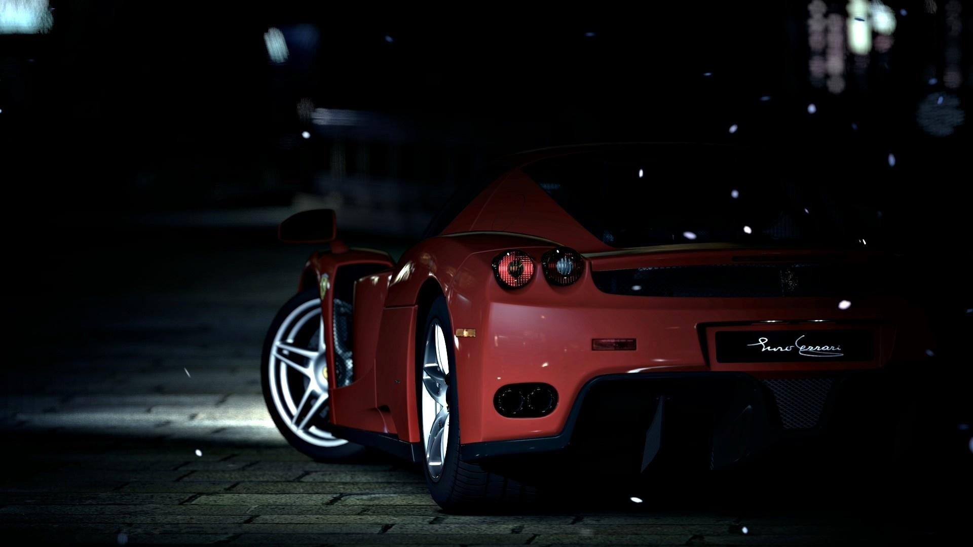 Ferrari Full Hd Sfondo And Sfondi 1920x1080 Id 354803