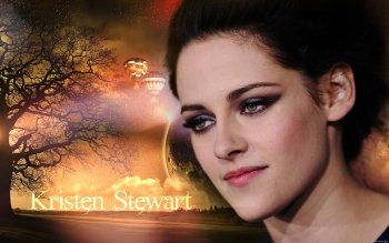 Celebrity - Kristen Stewart Wallpapers and Backgrounds ID : 355157