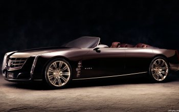Транспортные Средства - 2011 Cadillac Ciel Concept Wallpapers and Backgrounds ID : 355560