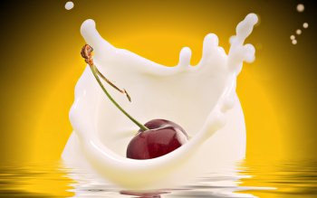Alimento - Cherry Wallpapers and Backgrounds ID : 356234