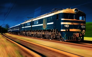 Vehicles - Train Wallpapers and Backgrounds ID : 356471