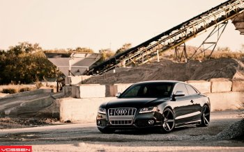 Vehicles - Audi S5 Wallpapers and Backgrounds ID : 356597