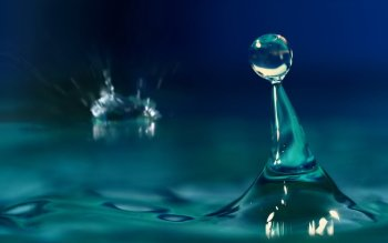 Photography - Water Drop Wallpapers and Backgrounds ID : 356646