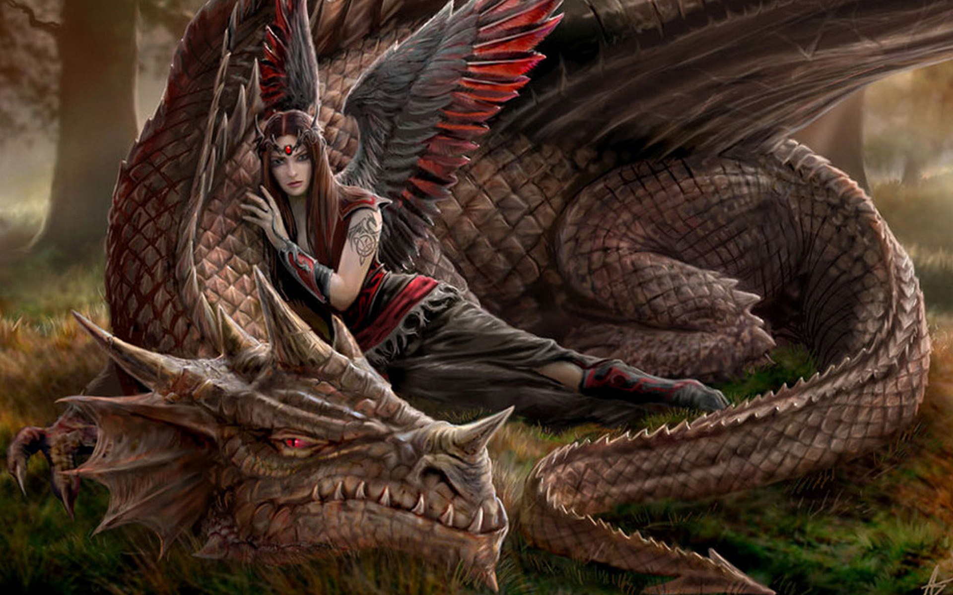 anne stokes wallpaper for - photo #21