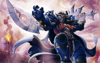 Компьютерная игра - World Of Warcraft: Trading Card Game Wallpapers and Backgrounds ID : 357018