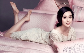 Kändis - Fan Bingbing Wallpapers and Backgrounds ID : 357406