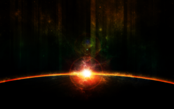 Sci Fi - Planetscape Wallpapers and Backgrounds ID : 357507