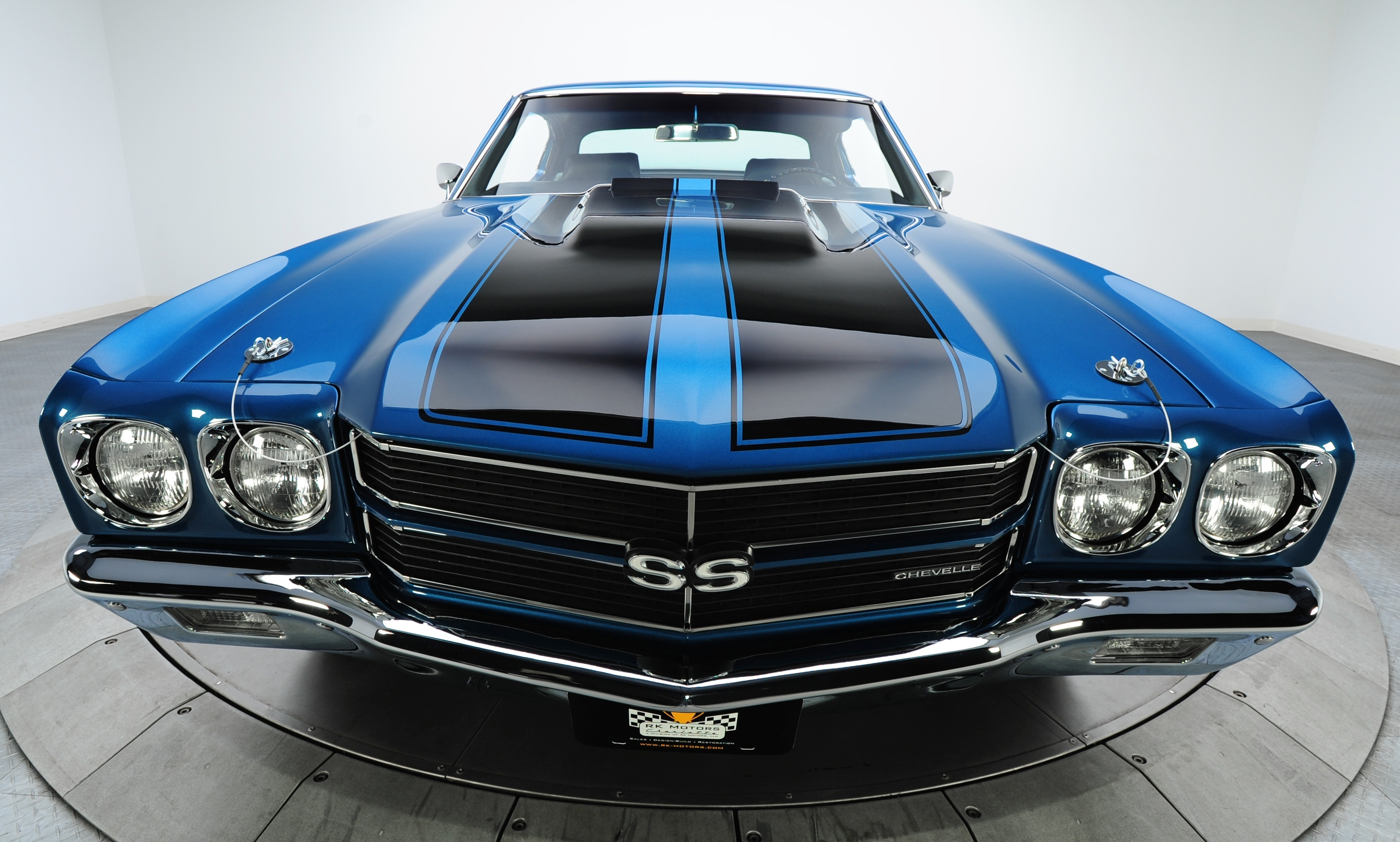 21 Chevrolet Chevelle SS HD Wallpapers  Backgrounds  Wallpaper Abyss