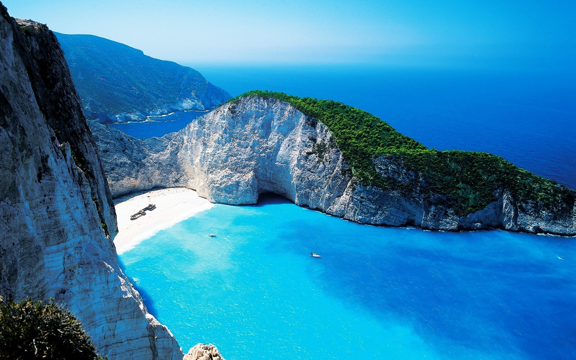 172 greece hd wallpapers | background images - wallpaper abyss