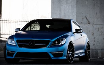 Транспортные Средства - Mercedes Benz  Cl63 Amg Wallpapers and Backgrounds ID : 358067