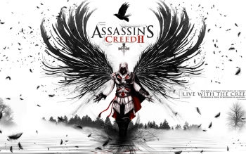 Video Game - Assassin's Creed II Wallpapers and Backgrounds ID : 358418