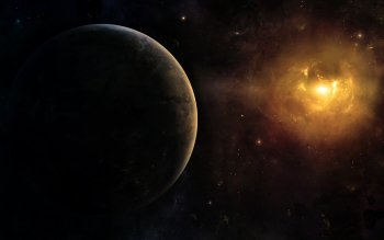 Sci Fi - Planet Wallpapers and Backgrounds ID : 358710