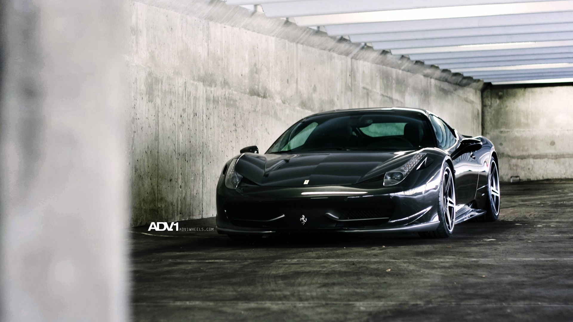 2 Ferrari 458 Adv 1 Hd Wallpapers Background Images