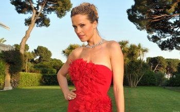 Celebrity - Petra Nemcova Wallpapers and Backgrounds ID : 359097