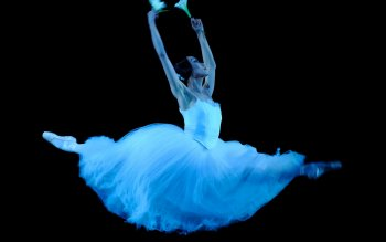 Kvinnor  - Ballet Wallpapers and Backgrounds ID : 359433