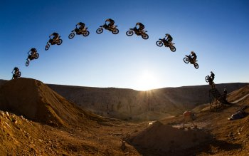 Sports - Motocross Wallpapers and Backgrounds ID : 359438