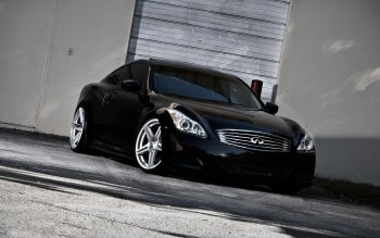 Vehicles - Infinity G37 Wallpapers and Backgrounds ID : 359543