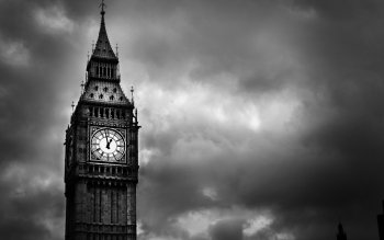 Man Made - Big Ben Wallpapers and Backgrounds ID : 359872