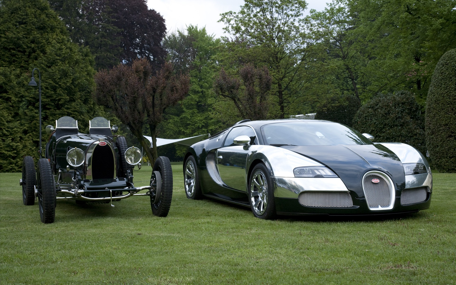 Bugatti Full HD Wallpaper and Background Image | 1920x1200 | ID:360486