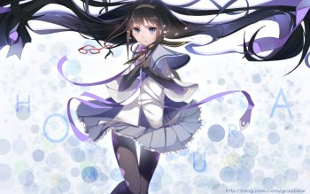 Anime - Puella Magi Madoka Magica Wallpapers and Backgrounds ID : 360217