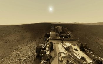 Vehicles - Mars Rover Wallpapers and Backgrounds ID : 361582