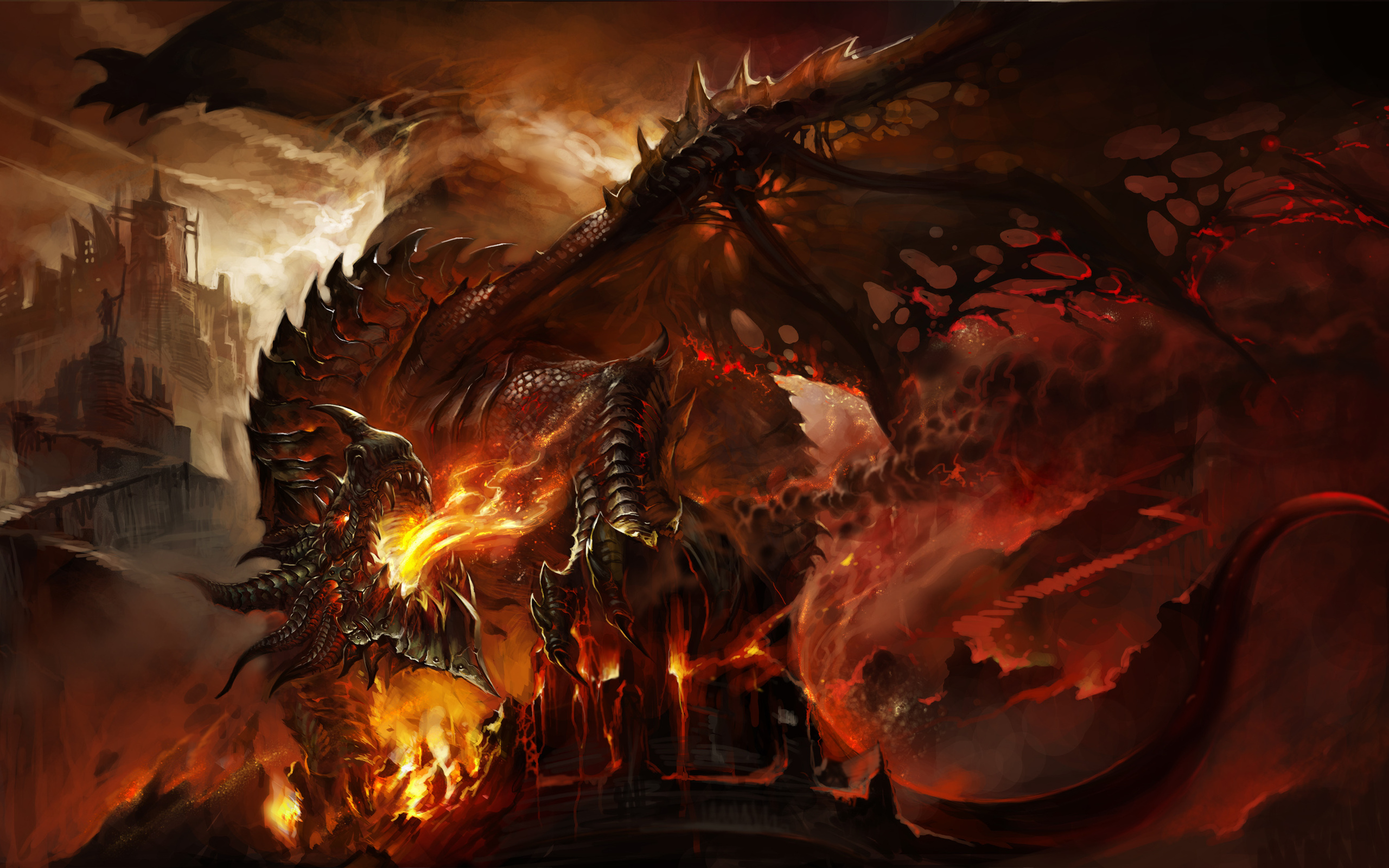 World Of Warcraft Full HD Wallpaper And Background Image