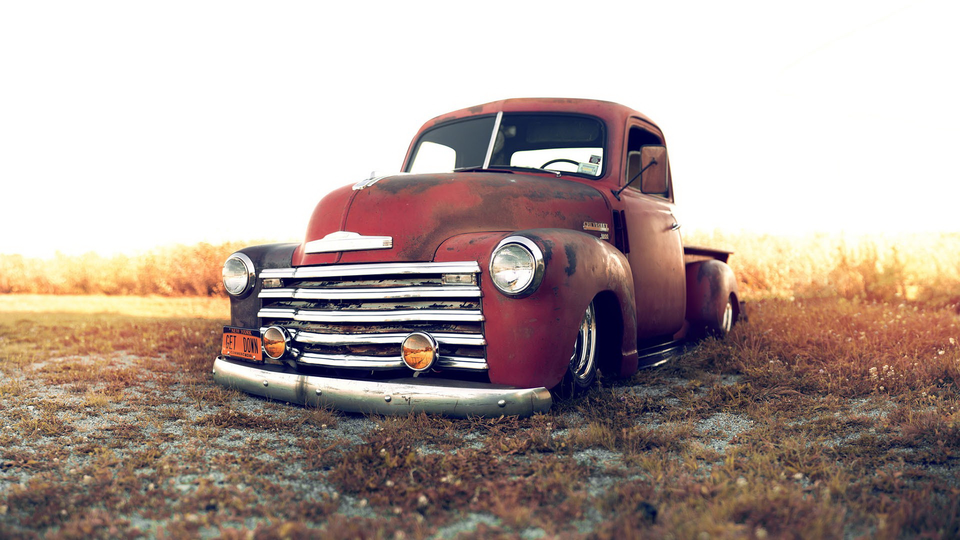1949 Chevy Truck HD Wallpaper | Background Image | 1920x1080 | ID:362272 - Wallpaper Abyss