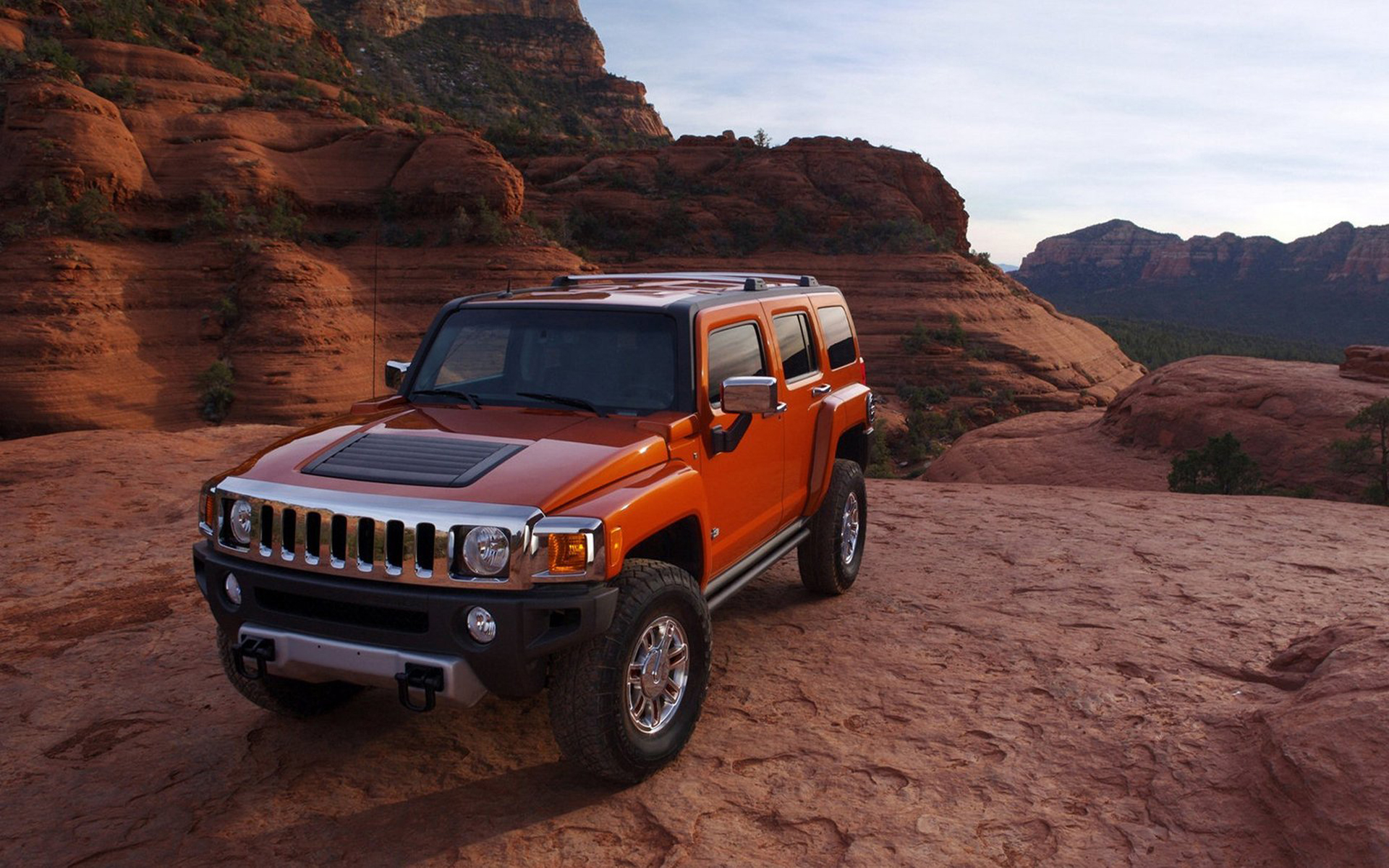 13 hummer h3 hd wallpapers | background images - wallpaper abyss