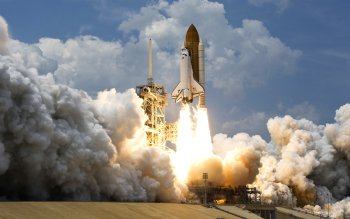 Vehicles - Space Shuttle Wallpapers and Backgrounds ID : 362146