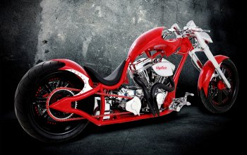 Vehicles - Orange County Choppers Wallpapers and Backgrounds ID : 362999