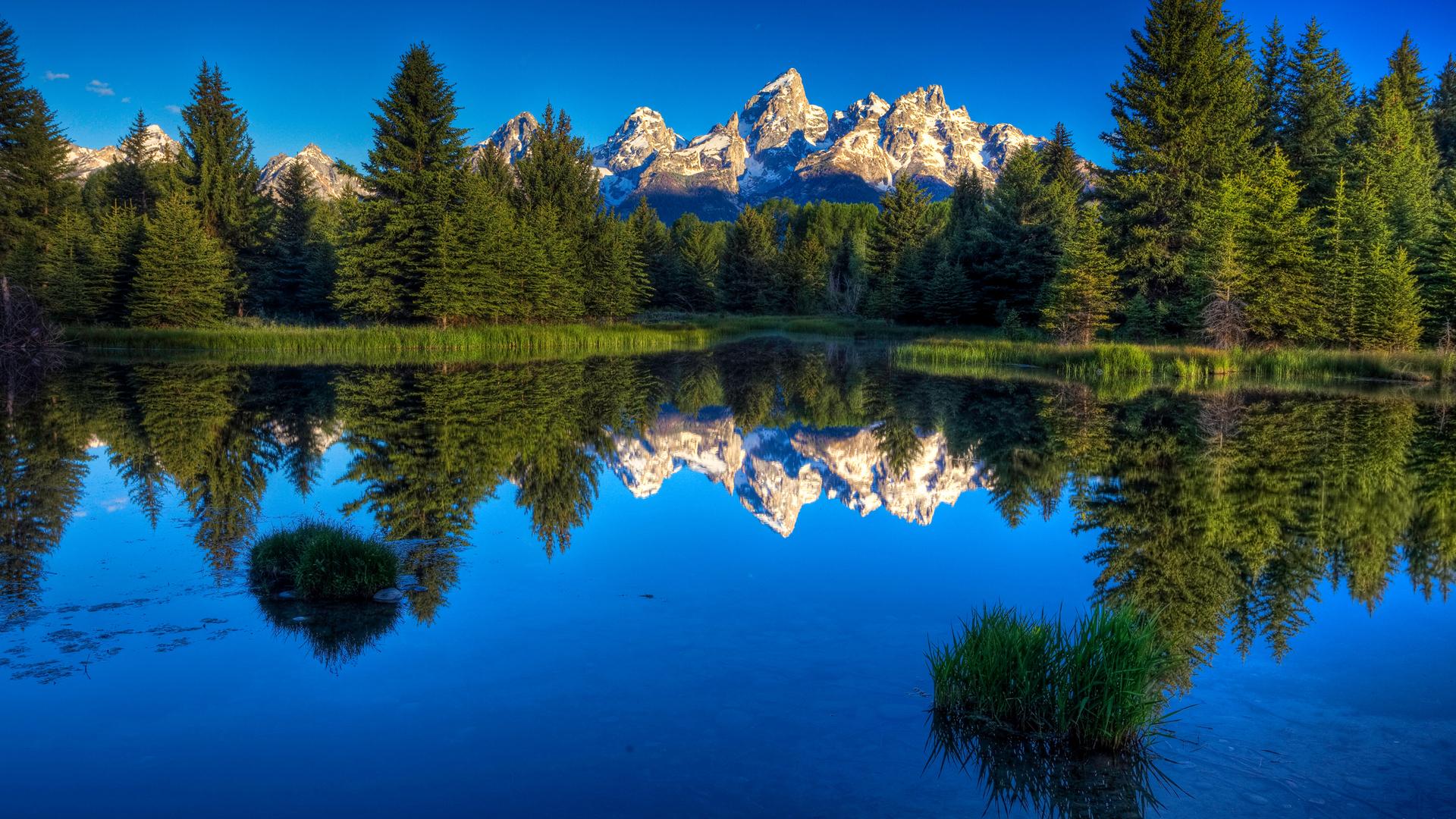 Reflection full hd wallpaper and background image for Sfondi desktop gratis primavera