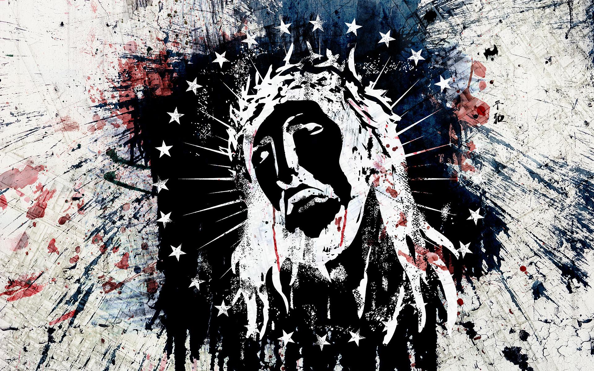Jesus Hd Wallpaper Background Image 1920x1200 Id 363899