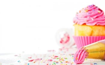 Food - Cupcake Wallpapers and Backgrounds ID : 363100