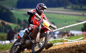 Sports - Motocross Wallpapers and Backgrounds ID : 363287
