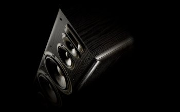 Musica - Loudspeaker Wallpapers and Backgrounds ID : 363331
