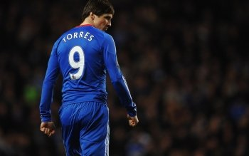 Sports - Fernando Torres Wallpapers and Backgrounds ID : 363473