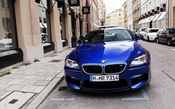 Fahrzeuge - BMW Wallpapers and Backgrounds ID : 363961