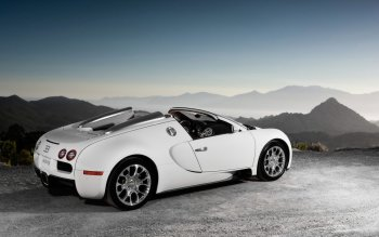 Vehicles - Bugatti Veyron Wallpapers and Backgrounds ID : 364742