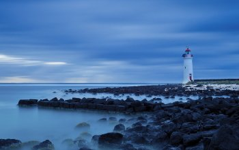 Man Made - Lighthouse Wallpapers and Backgrounds ID : 365190