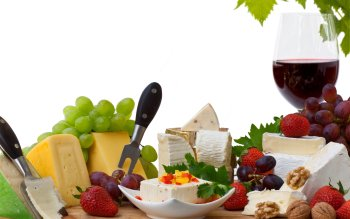 Food - Cheese Wallpapers and Backgrounds ID : 365652