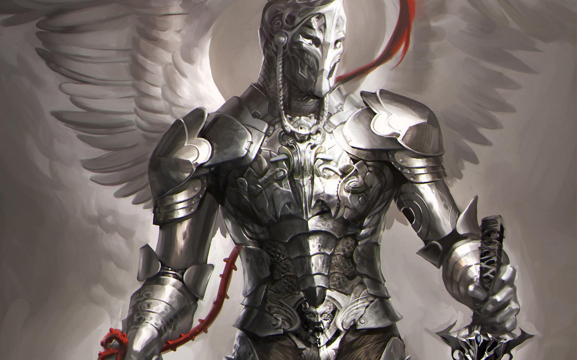 angel knight wallpaper 1178992